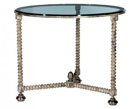Twisted Centre table