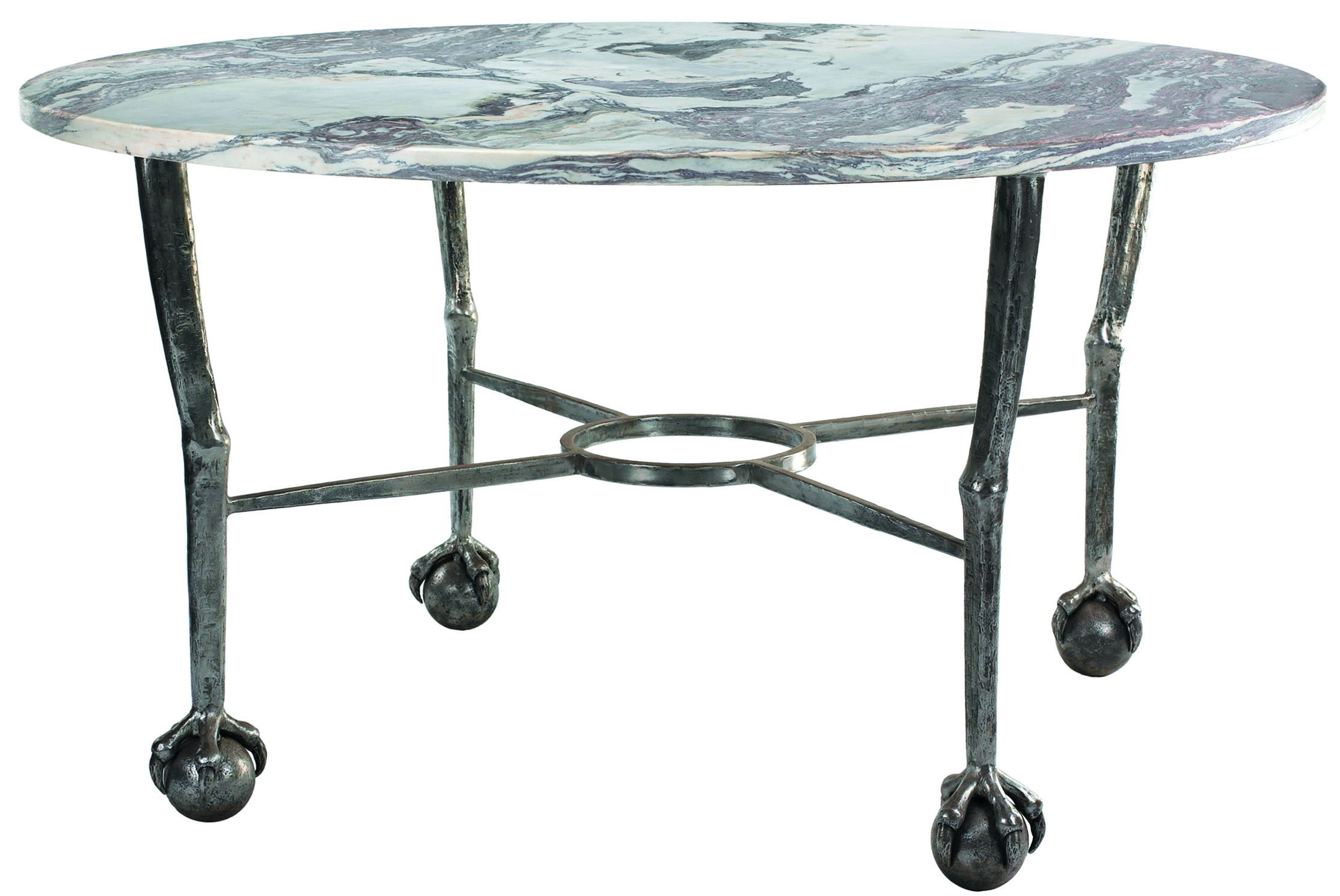 Ball and Claw Dining Table Richard Taylor DesignsRichard Taylor
