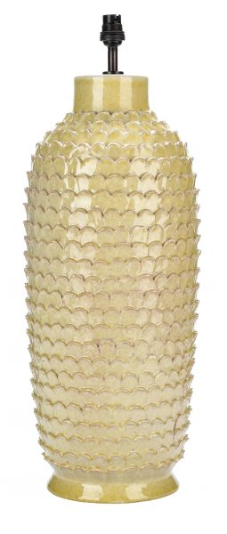 Carciofo Table lamp - Tall - Honey