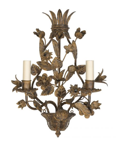 Flora Wall light - Tall