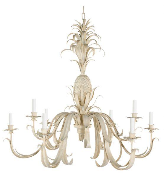 online store 5dc7d 1a728 Pineapple Chandelier - Richard Taylor Designs