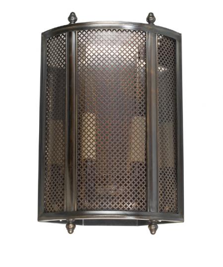 corner parma lantern