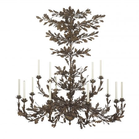 15-arm-oak-branch-chandelier